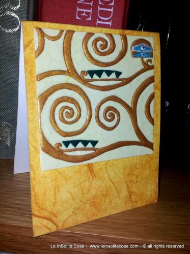 Segnalibri – Klimt Project 2008