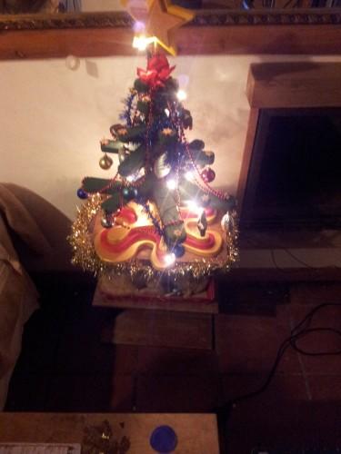 Albero di Natale InSolito