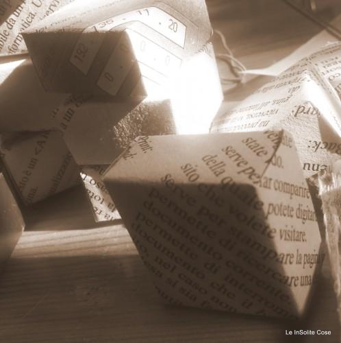 Scatole Origami – Libro 2013