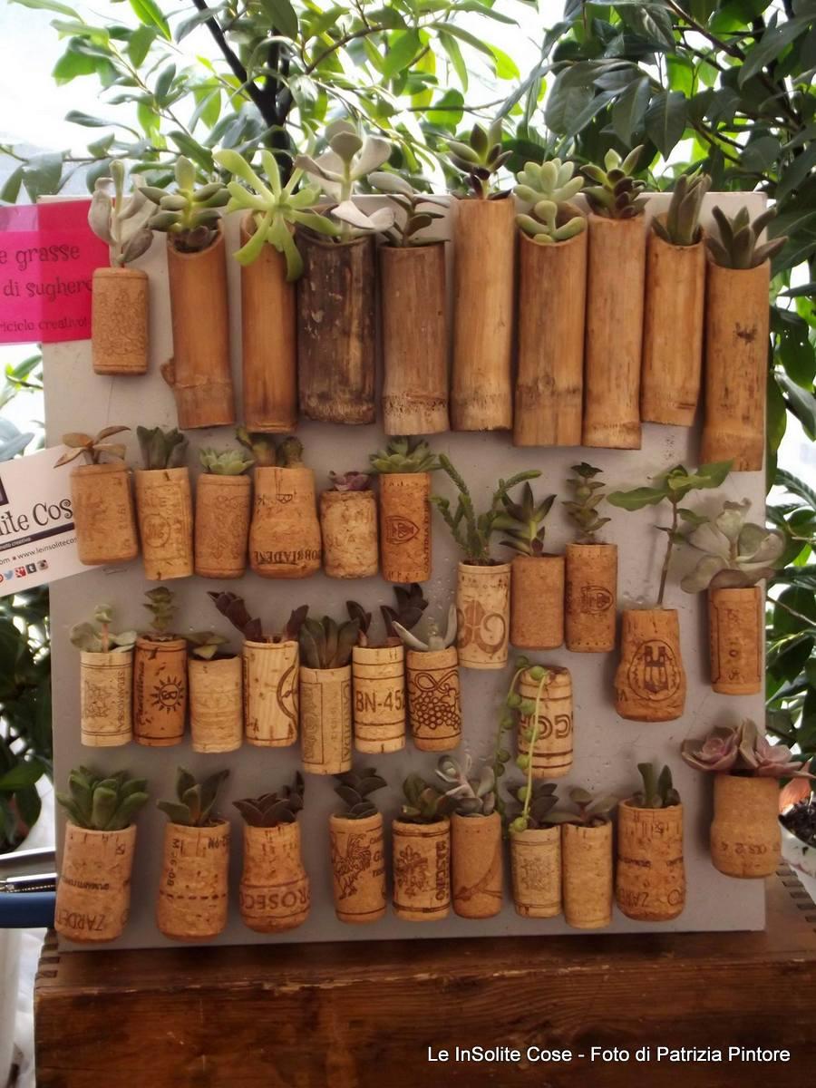 Porta piante grasse ah63 pineglen - Quadro porta calamite ...