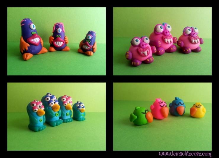 little-fimo-monsters-www.leinsolitecose.com