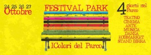 Park Festival Roma San Paolo