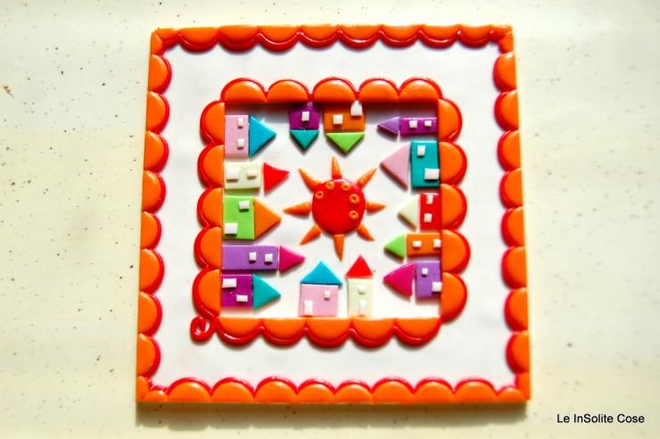 2006-leinsolitecose.com quadro in fimo con magnete