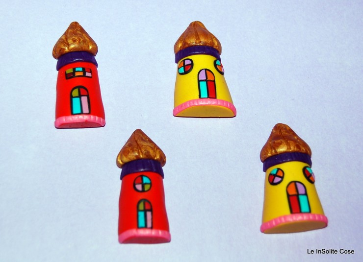 2012 - MAGNETS - Calamite in Fimo - Magical Lighthouses www.leinsolitecose.com (2)