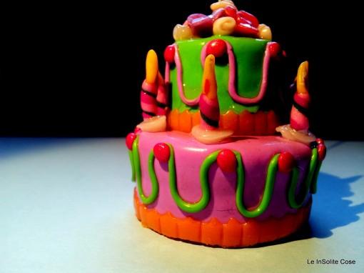 "Portafoto ""Birthday cake"" – 2010"