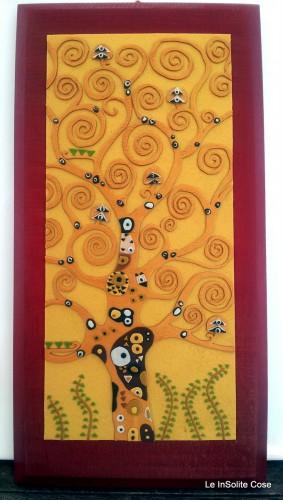 Albero della Vita – Klimt project 2013