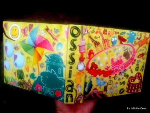 Album Fotografico – Ossian 2013