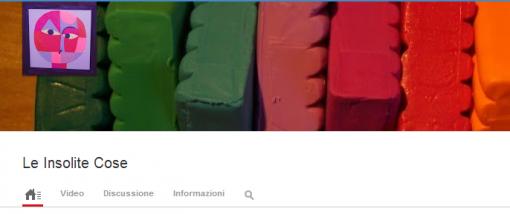 Le InSolite Cose su YouTube