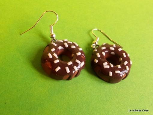 Orecchini Donut – 2013