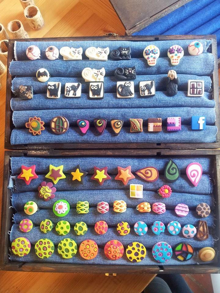 Diy display per anelli scatola in legno per vini e jeans for Cose fai da te