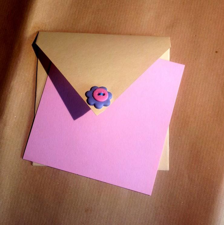 InSolita confezione regalo per Oggetto InSolito con bigliettino handmade - le InSolite Cose 2014 (2)