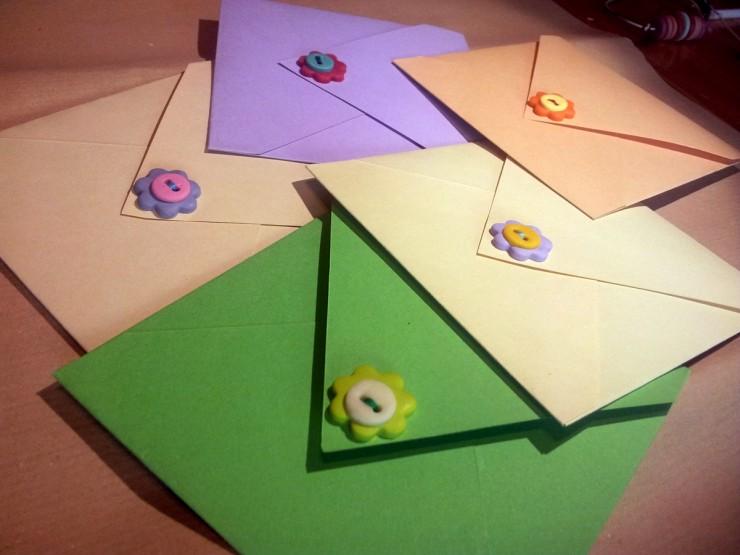 InSolita confezione regalo per Oggetto InSolito con bigliettino handmade - le InSolite Cose 2014 (3)