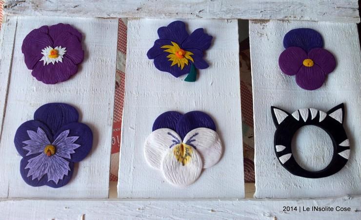 Prototipo Calamita a Viola per comunione - Le InSolite Cose 2014 (7)