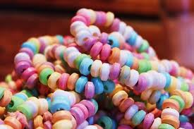 braccialetti caramelle