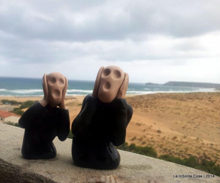 Urli di Munch - un divertissement 2010 - Le Insolite Cose (2)