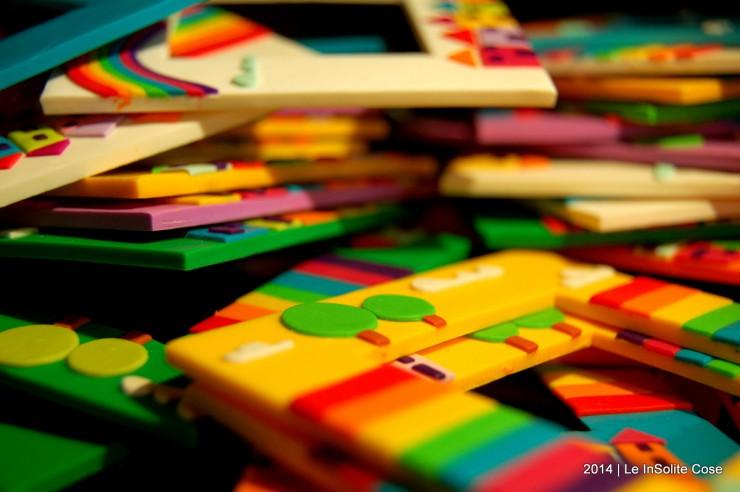 Cornici portafoto personalizzate con arcobaleni - 2014 (7)