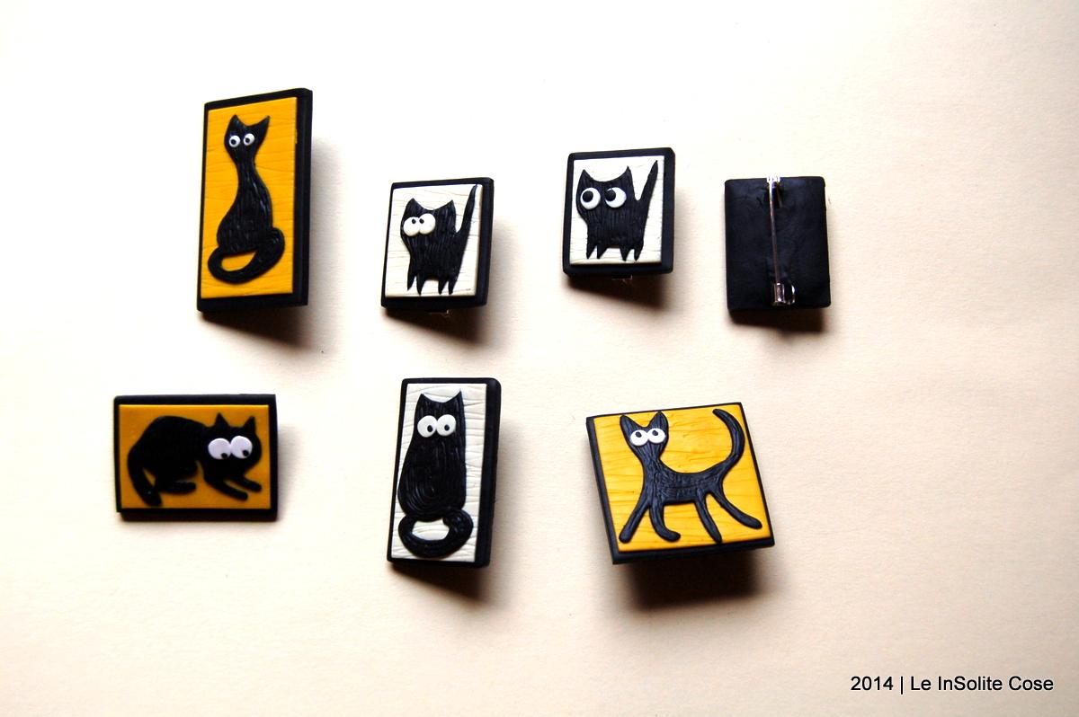 spille a gatto - Le INsolite Cose