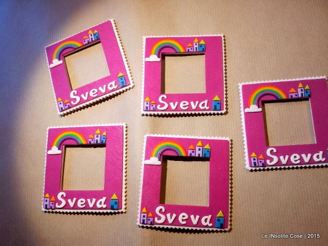 Cornici portafoto magnetiche personalizzate - SVEVA - 2015 - le INsolite Cose (1)