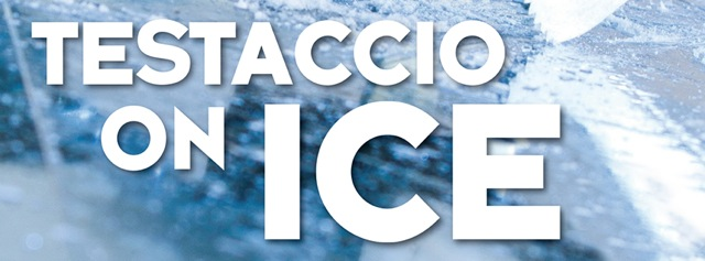 testaccio on ice