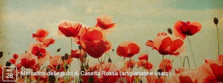 LE INsolite Cose al mercatino delle pulci di Casetta Rossa 28 marzo 2015