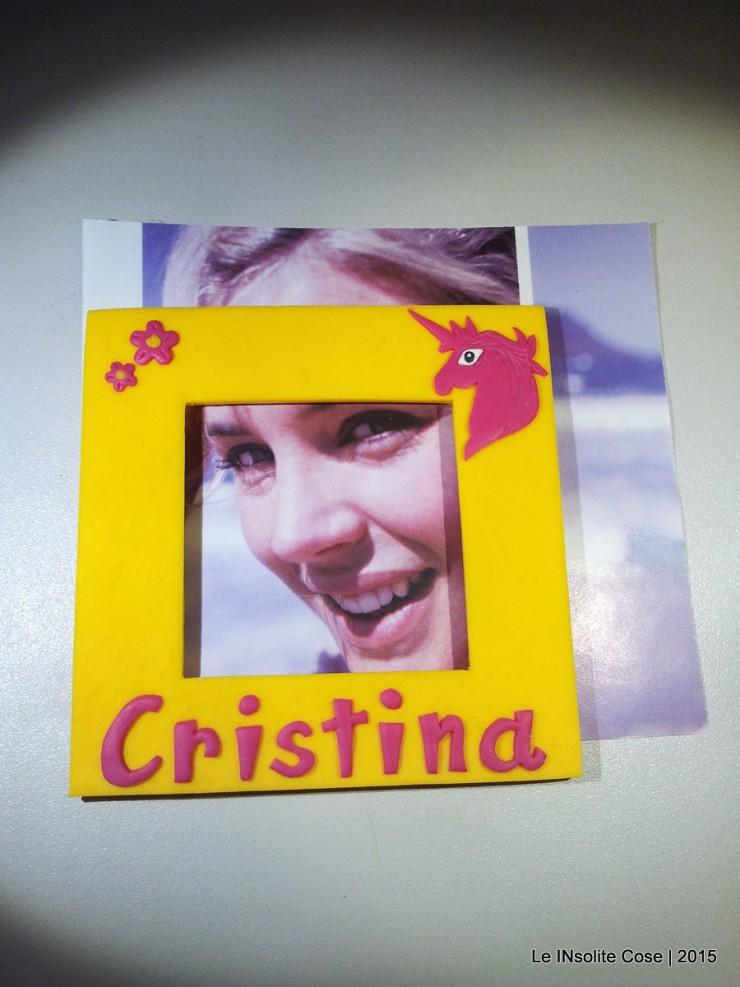 Cornici portafoto artigianali personalizzate - Le INsolite Cose 2015 Cristina - www.leinsolitecose.com   (2)