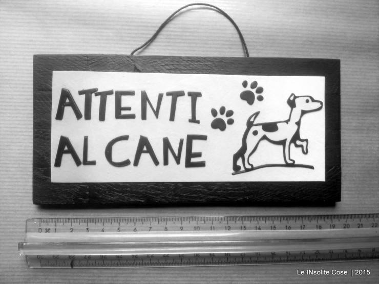 tavoletta personalizzata Attenti al Cane - LE INsolite Cose 2015 (3)