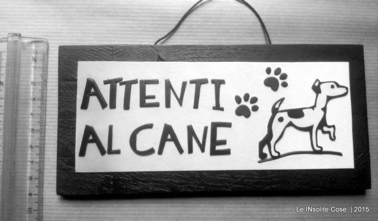 tavoletta personalizzata Attenti al Cane - LE INsolite Cose 2015 (4)