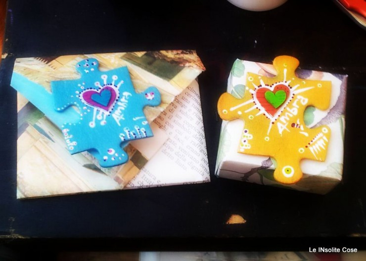 Calamite puzzle personalizzate bomboniera battesimo - le INsolite Cose 2016 (7)