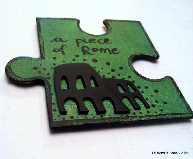 Calamite Puzzle a Piece of Rome - le INsolite Cose 2016 (3)
