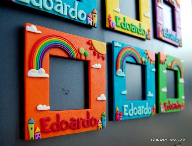 Molto Quadro Con Foto Personali. Carta Da Parati Fotografica With Quadro  EB08