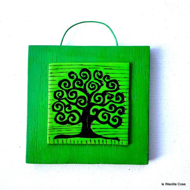 Albero della Vita - Verde