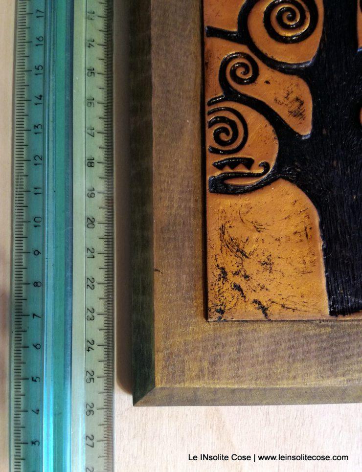 Albero della vita tavolette artigianali