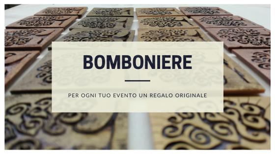 Bomboniere - Le INsolite Cose