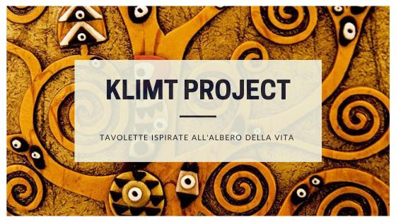 Klimt Project - le INsolite Cose