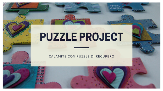 Puzzle Project - Le INsolite Cose
